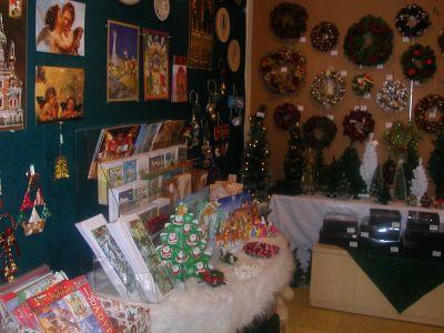 終了いたしました。11月1日~12月25日「エインカレムのクリスマス」