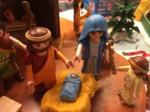 店長日記 クリスマスのお祝い