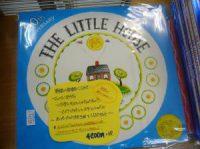 英語朗読CD付ペーパーバック版3点セット