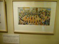 【たくさんのふしぎ展】西村繁男さんの原画展、始まりました!